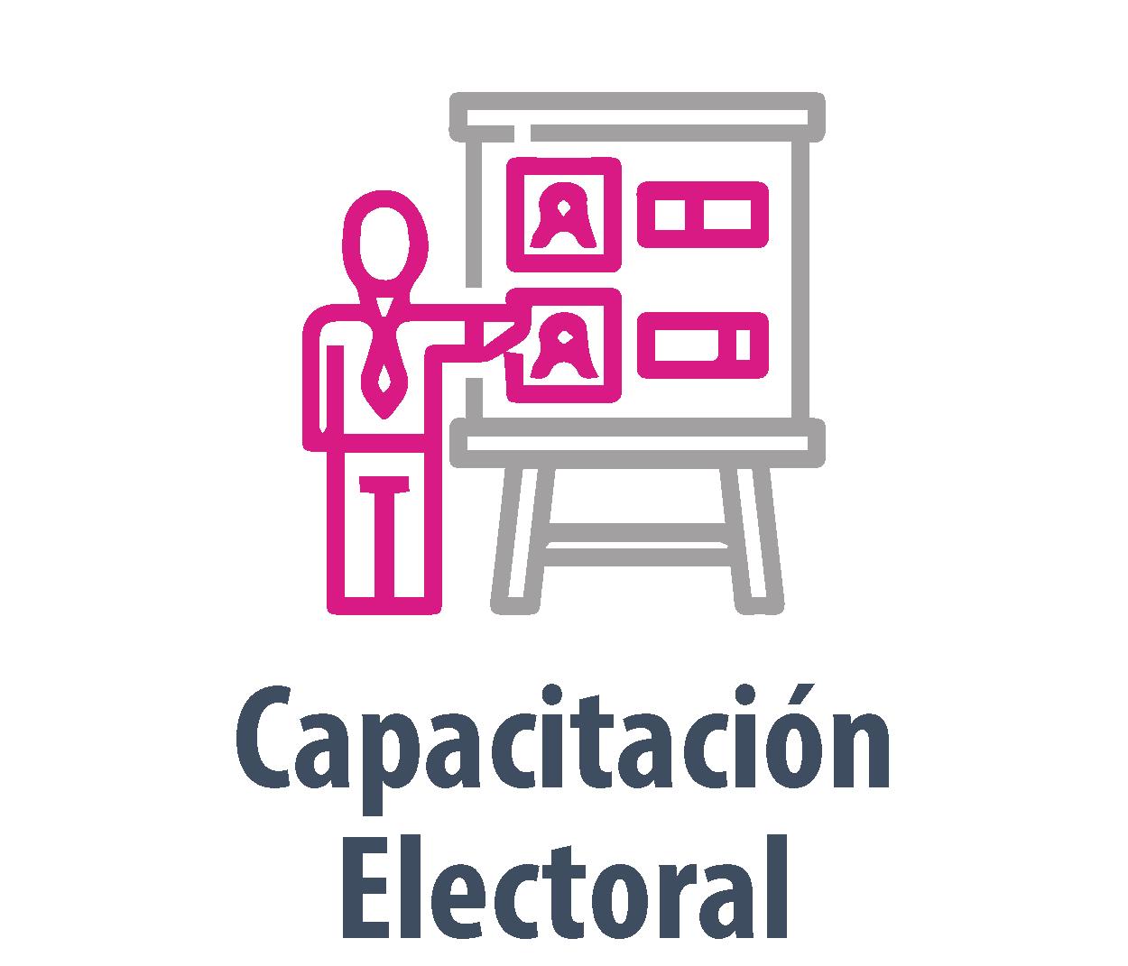 Capacitación Electoral