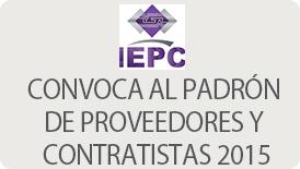 boton IEPC