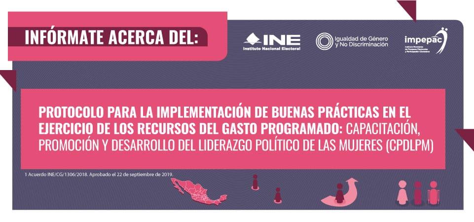 PROTOCOLO PARA LA IMPLEMENTACIÓN DE BUENAS PRÁCTICAS EN EL EJERCICIO DE...